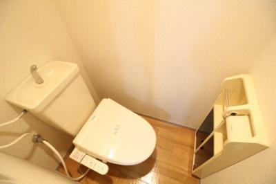 【トイレ】エステートSAKI