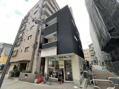 【外観】CoLaBo六甲道駅前