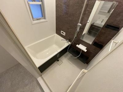 【浴室】CoLaBo六甲道駅前
