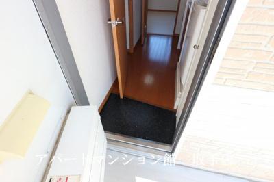 【玄関】ジュピター取手
