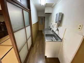 【キッチン】北野天満宮南