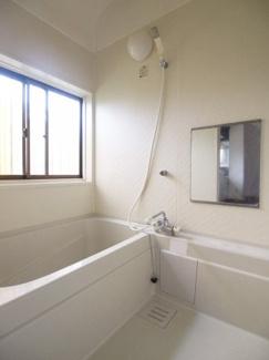 【浴室】三平貸家