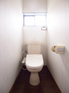 【トイレ】三平貸家