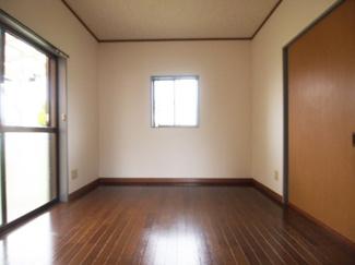 【洋室】三平貸家