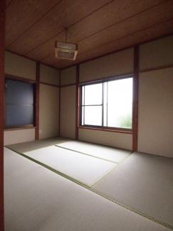 【和室】三平貸家