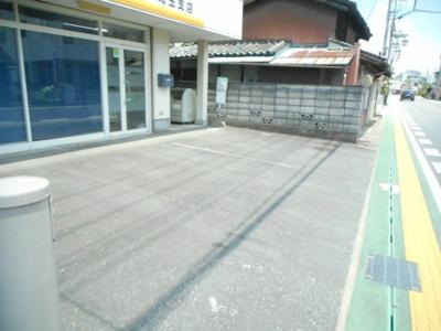 【駐車場】アルムクイーン箭弓町