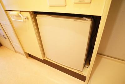 ミニ冷蔵庫☆イメージ写真