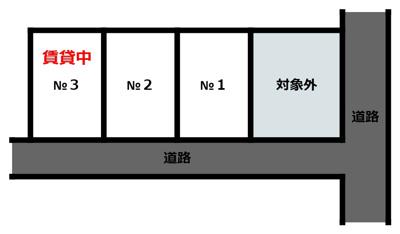 【区画図】240パーキング