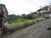 呉市上平原町 土地の画像