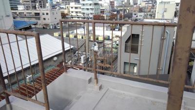 日暮里の賃貸物件「田島ビル」
