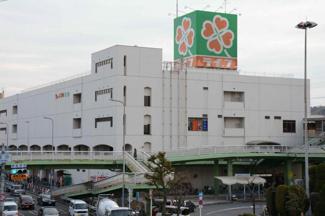 スーパー ライフ国分店 666m(徒歩9分)