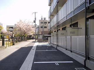 【駐車場】いえぷり