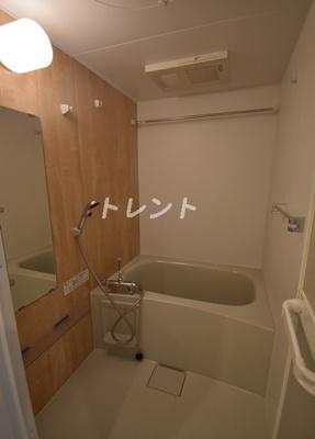 【浴室】ラピス南麻布【LAPiS南麻布】