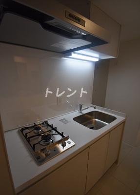【キッチン】ラピス南麻布【LAPiS南麻布】