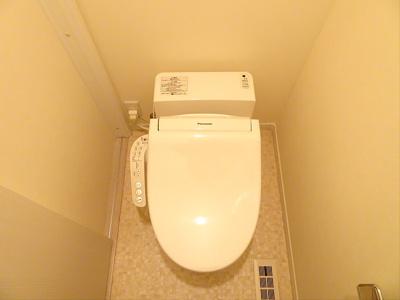 【トイレ】EASE