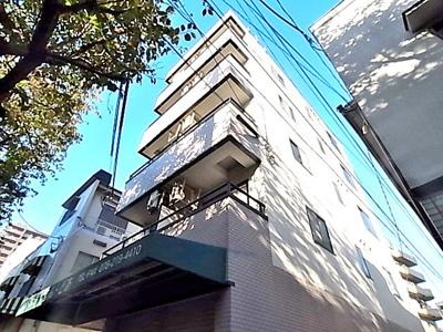 【外観】王子パークルーム2