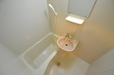 【浴室】王子パークルーム2