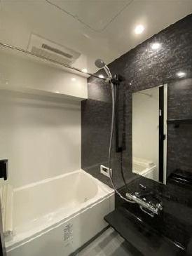 【浴室】ニックハイム東陽町 6階 リノベーション済