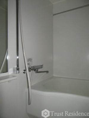 【浴室】スターライト浅草