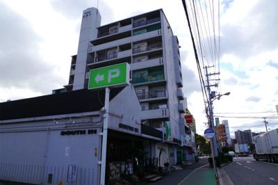 【外観】ドルミ武庫川