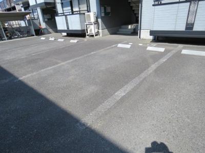 【駐車場】サンクレア