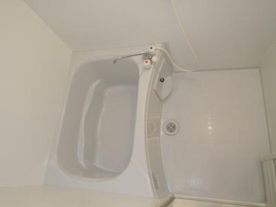【浴室】枚岡ヒルズ