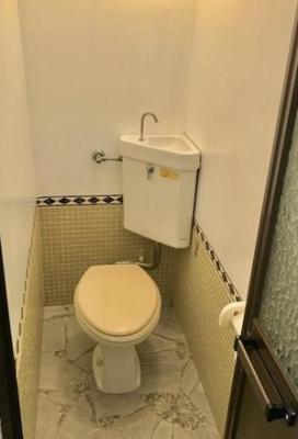【トイレ】御厨ビル