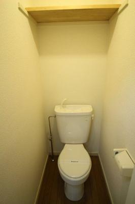 【トイレ】MITO