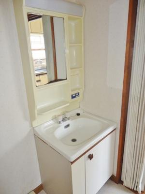 独立洗面台(写真はイメージです)