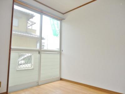 洋室(写真はイメージです)