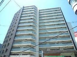 【現地写真】 鉄筋コンクリート造の15階建♪ 総戸数84戸のマンションです♪