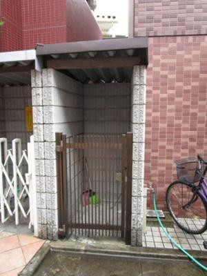 【その他共用部分】メゾン高橋No.2