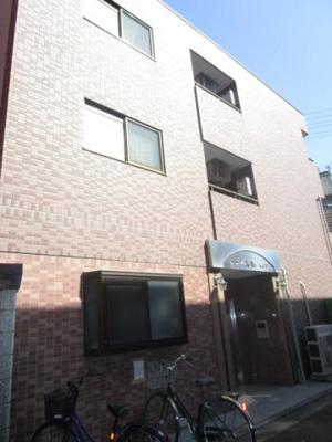 【外観】メゾン高橋No.2