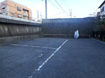 【駐車場】ジュネシオン浦和