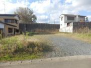 大洗町桜道土地の画像