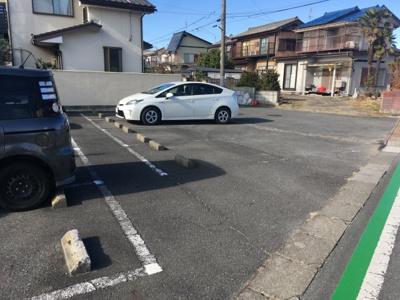 【外観】箱田町駐車場