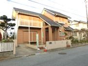 八千代市大和田新田 中古戸建 4LDK+納戸 全居室南向き の画像