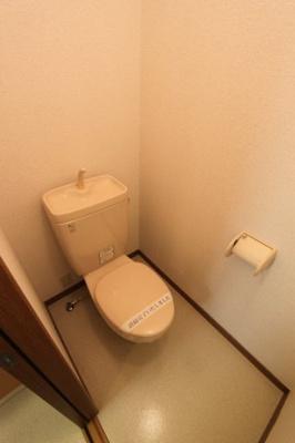 【トイレ】オーチャード国見
