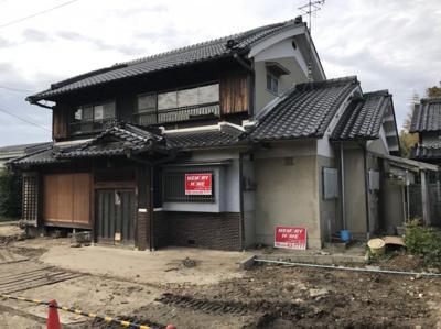 【外観】吉田邸Ⅱ