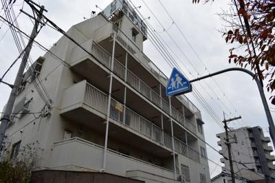 【外観】メゾンドール田路