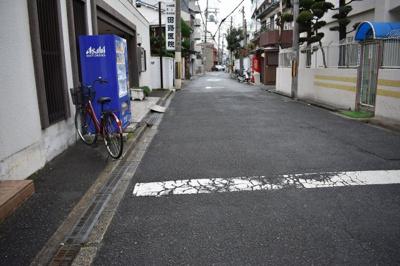 【周辺】メゾンドール田路