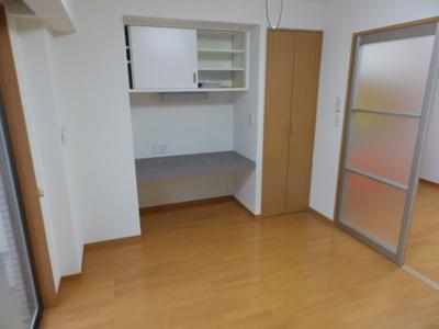 【浴室】ルナ・パレス