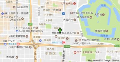【地図】ドリームスクエア