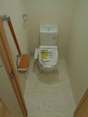 温水洗浄便座機能