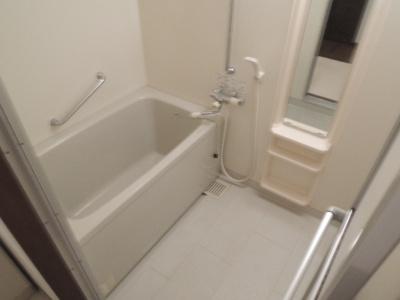【浴室】ファースト出戸