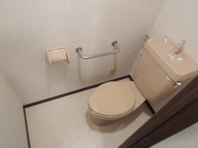 【トイレ】ファースト出戸