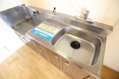 【その他共用部分】アネックス景山 A棟