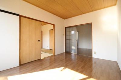 【キッチン】アネックス景山 A棟