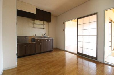 【浴室】アネックス景山 A棟