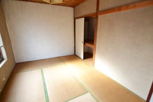【和室】桜川3丁目事務所